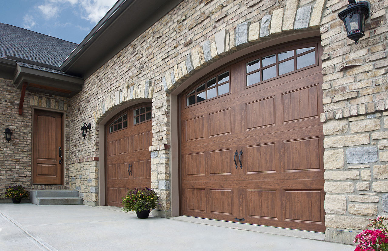 Which Garage Doors Are The Safest
