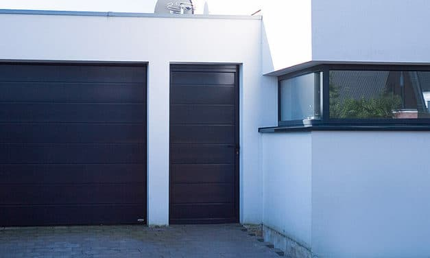 10 Tips For Improving Garage Door Security While You're Away
