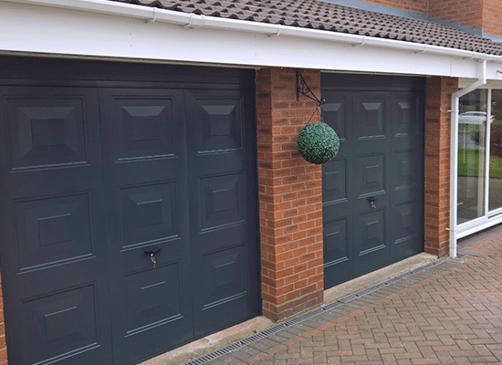 What Not To Do When Buying a New Garage Door