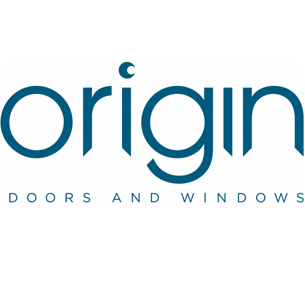 Origin Door and Windows Logo