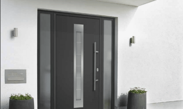 Benefits Of The Thermo46 Front Door